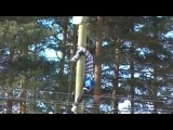 Масленица в Приморске. 17.03.2013 г. Избранное