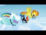 Мой маленький пони: Дружба это чудо 4 сезон 10 серия  www.megomult.ru
